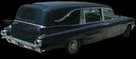 small hearse