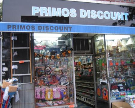 Primos-lores