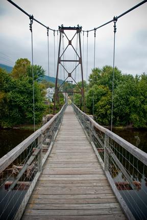 Suspension Bridge Virginia-lo res