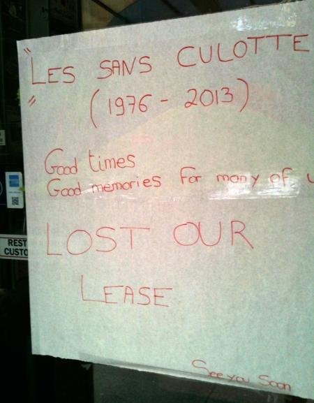 LostOurLease
