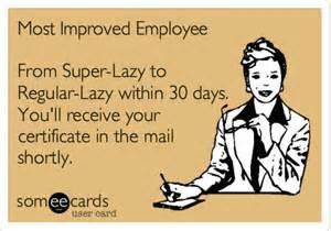 LazyWorkers