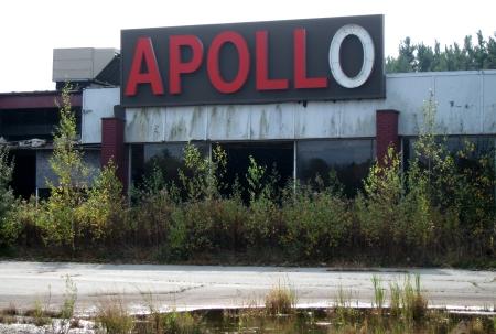 ApolloMall
