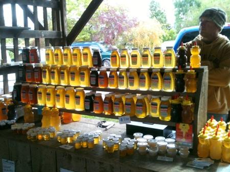 HoneyVendor