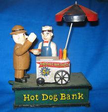 HotDogBank